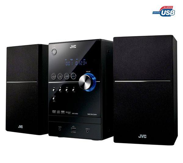 Best Deals On Jvc Ux Sg6v Audio System Compare Prices On
