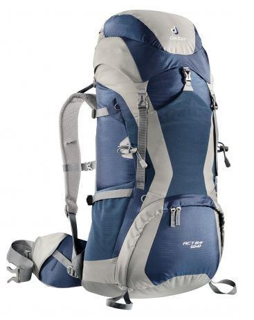 Deuter ACT Lite 50+10L (2016)