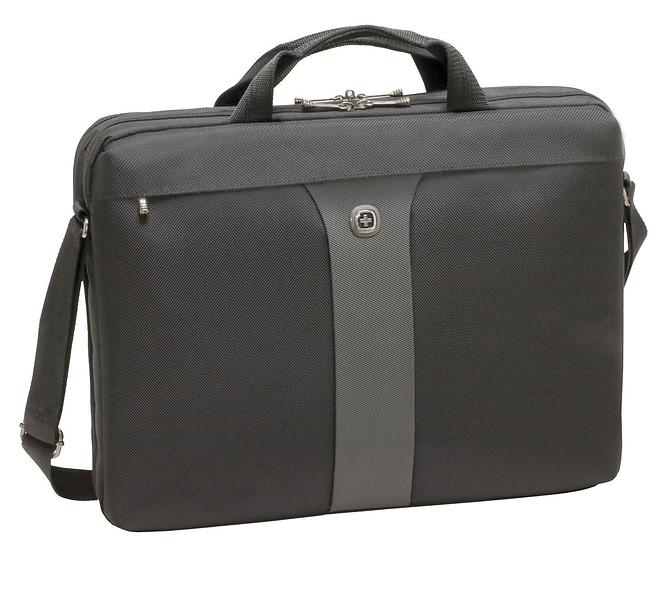Wenger Legacy Double Slimcase Computer Sleeve 17""