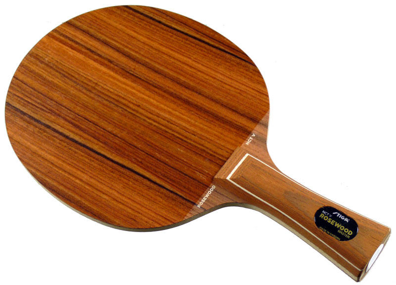 Best deals on stiga sports rosewood nct v table tennis blade compare prices on pricespy - Compare table tennis blades ...