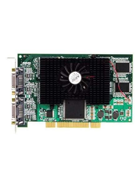 Matrox Multi-Monitor Series G450 Quad Head 128MB