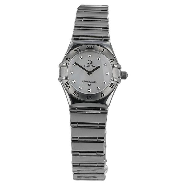 Omega Constellation My Choice 1561.71.00
