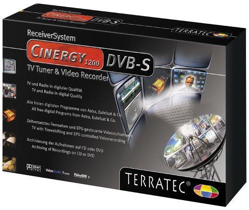 CINERGY 1200 DVB-S WINDOWS 10 DRIVERS