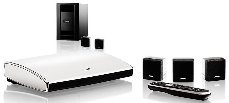 Bose Lifestyle T10