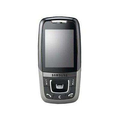 samsung sgh d600 au meilleur prix comparez les offres de t l phone portable sur led nicheur. Black Bedroom Furniture Sets. Home Design Ideas