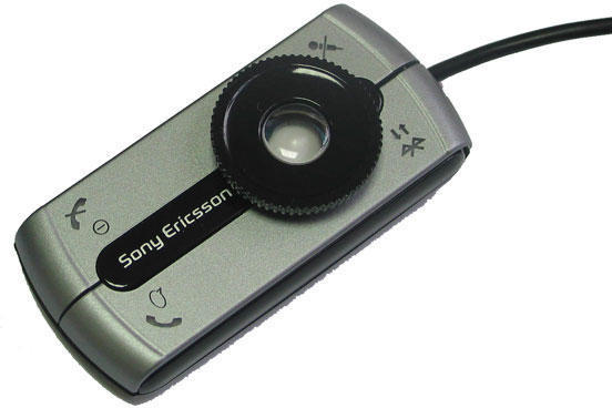 Best deals on Sony Ericsson HCB-300 Hands-Free Car Kit ...