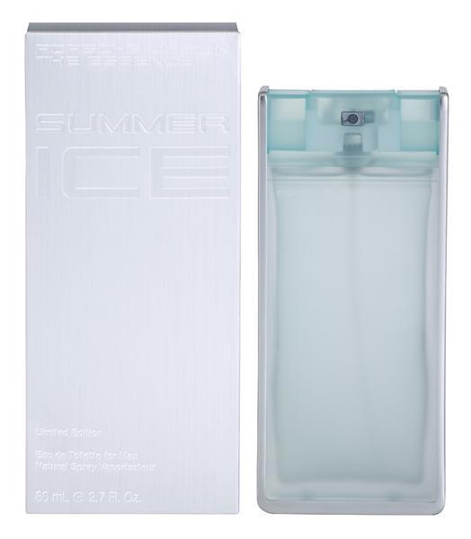 Porsche Design The Essence Summer Ice edt 80ml