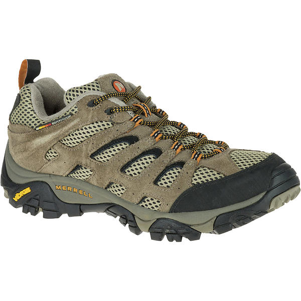 Best Deals On Merrell Moab Ventilator Men S Hiking Trekking Shoes Compare Spy