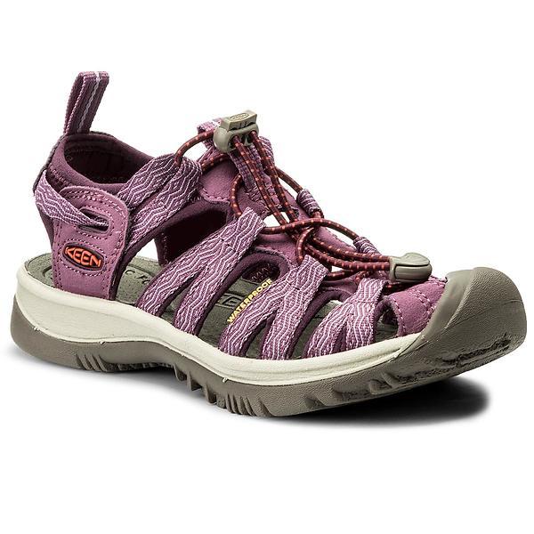 Best pris på Keen Whisper (Dame) Sandal og sandalett - Sammenlign priser  hos Prisjakt a9a29b71cf993