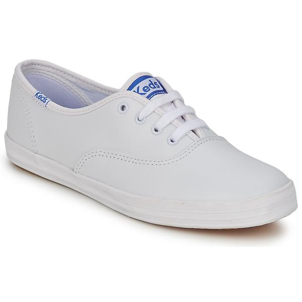 Keds Champion Originals Leather Donna