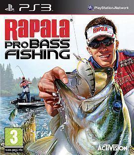 bass pro rapala