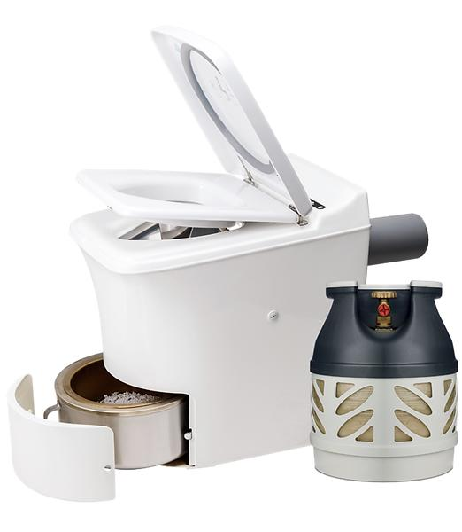 best pris p cinderella eco solution as gas mulltoalett sammenlign priser hos prisjakt. Black Bedroom Furniture Sets. Home Design Ideas