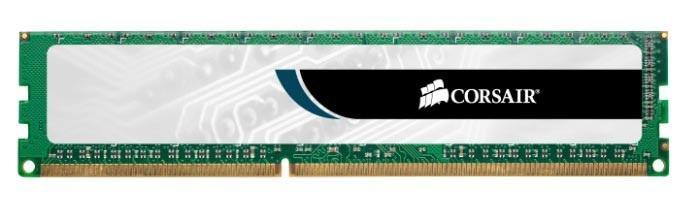 Corsair Value Select DDR3 1333MHz 4GB (CMV4GX3M1A1333C9)