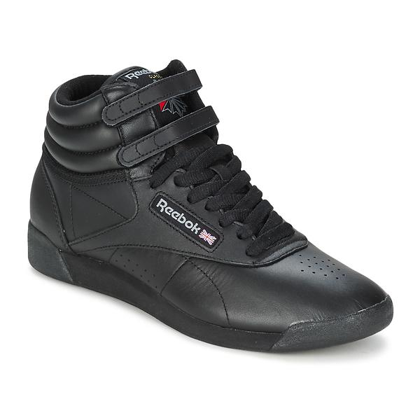 Jämför priser på Reebok Freestyle Hi (Dam) Fritidsskor   sneakers - Hitta  bästa pris på Prisjakt 8d79c20a5341f