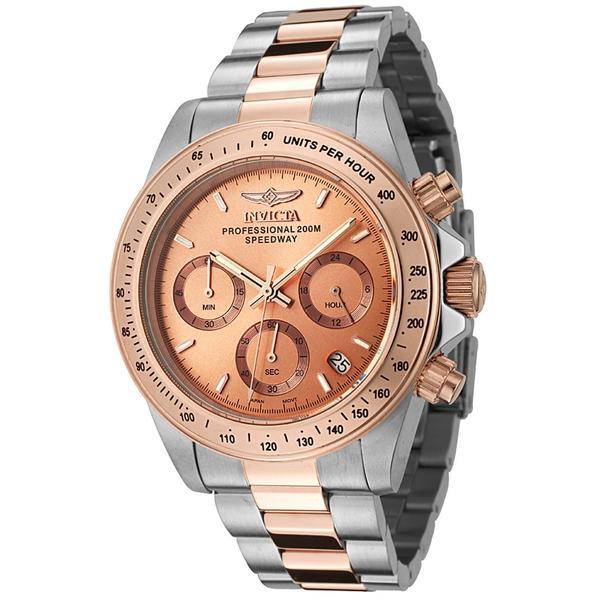 Выиграл часы Invicta Какая реальная цена?