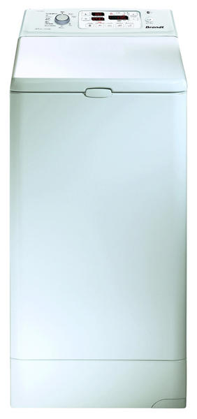 brandt wtd6384k blanc au meilleur prix comparez les offres de machine laver sur led nicheur. Black Bedroom Furniture Sets. Home Design Ideas