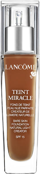 lancome teint miracle foundation spf15 30ml au meilleur prix comparez les offres de fonds de. Black Bedroom Furniture Sets. Home Design Ideas