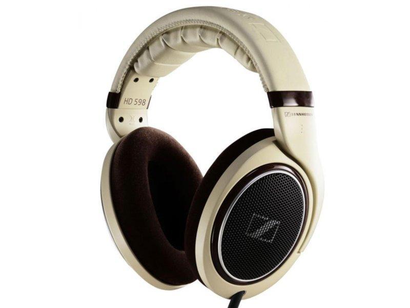 sennheiser hd 598 au meilleur prix comparez les offres de casque audio sur led nicheur. Black Bedroom Furniture Sets. Home Design Ideas