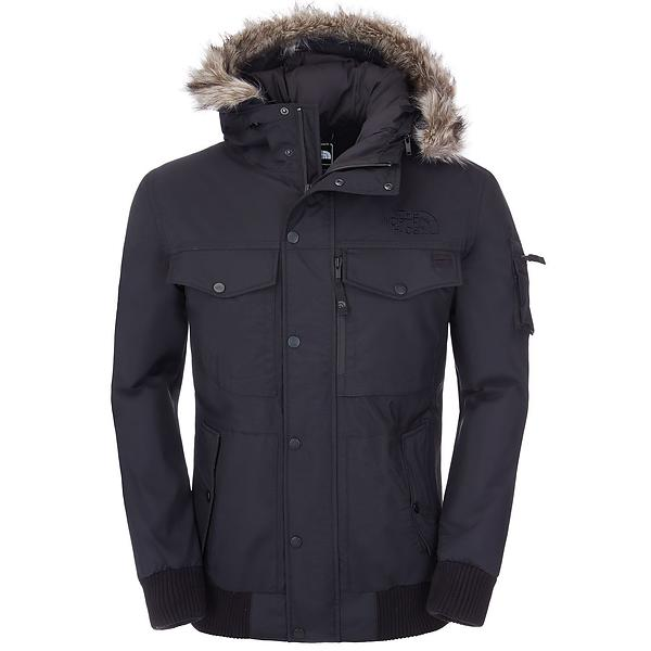 The North Face Gotham Jacket (Herre)