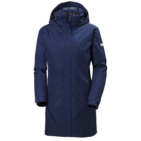 dirt cheap skilful manufacture special for shoe Helly Hansen Long Aden Insulated Coat (Women's)