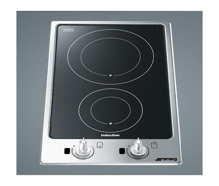 historique de prix de smeg pgf32i inox plaque de cuisson trouver le meilleur prix. Black Bedroom Furniture Sets. Home Design Ideas