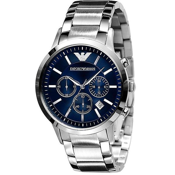 best deals on emporio armani ar2448 watch compare prices on pricespy