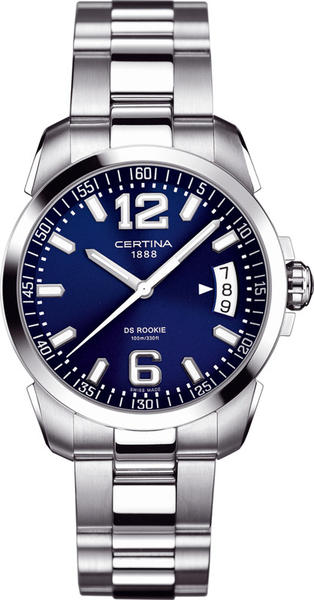 Certina Battery Replacement Creative Watch Co