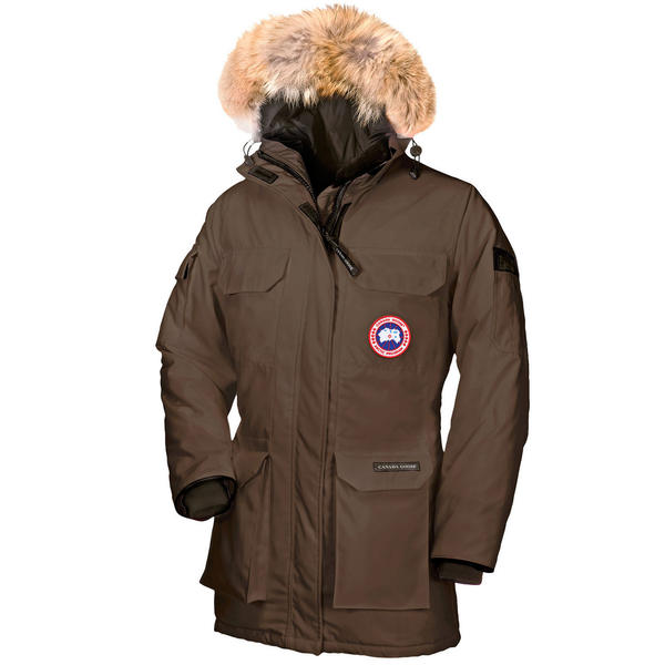 Pris Canada Goose Expedition Parka
