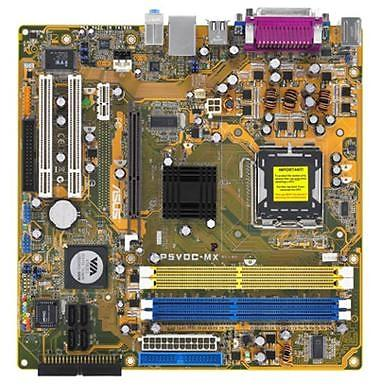 ASUS P4V8X-MX DRIVERS FOR WINDOWS