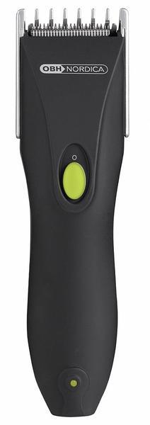 Specs för OBH Nordica 5537 AttraXion Pro Cut Hårklippare   hårtrimmer -  Egenskaper   Information 6899867f10362