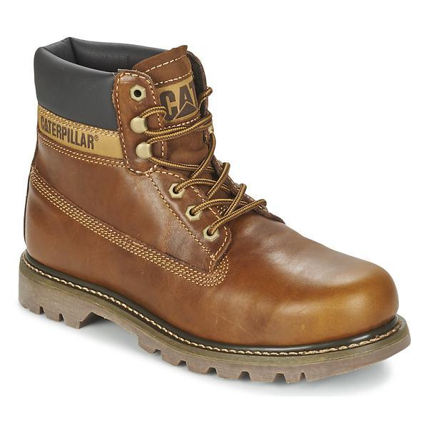 Prisutveckling på Cat Colorado Boot herr - Hitta bästa priset eafd6bb2b0345