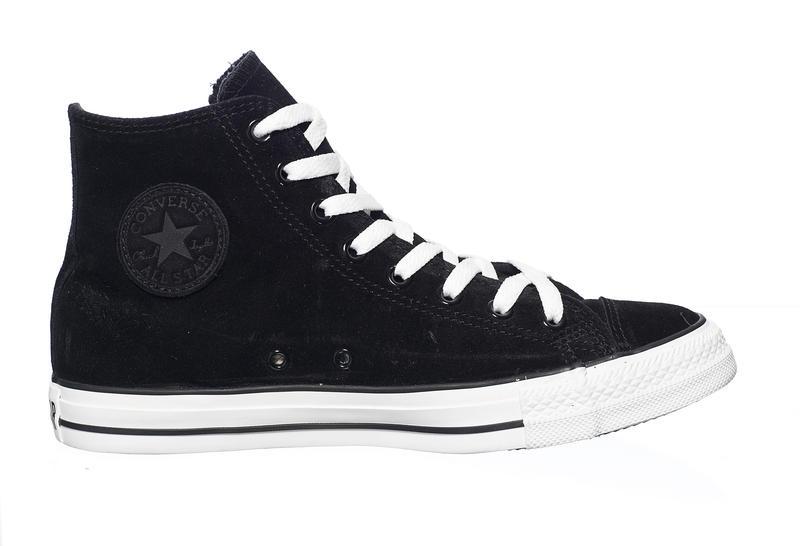 Converse Chuck Taylor All Star Op Art Leather Hi (Uomo)