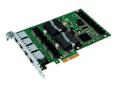 Intel PRO/1000 PT Quad Port Server Adapter (EXPI9404PT)