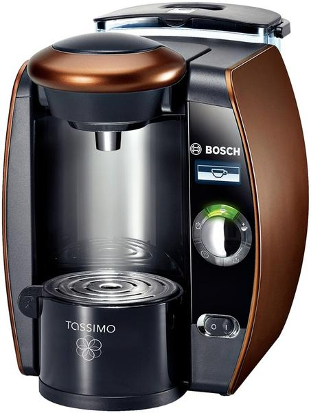 Review of Bosch Tassimo T65 Espresso Machine - User ratings