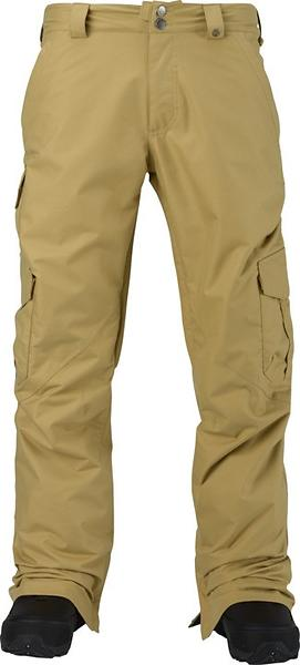 Burton Pantaloni Cargo (Uomo)