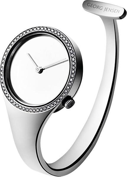 Georg Jensen Vivianna Diamant 3575274 Best Price Compare