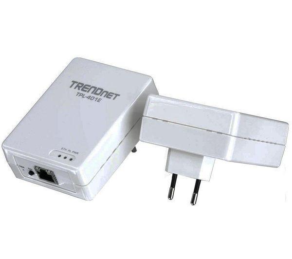 TRENDnet TPL-401E2K