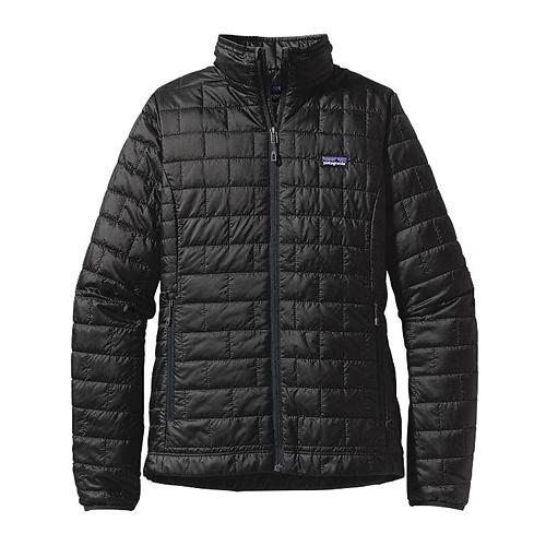 Patagonia Nano Puff Jacket (Donna)