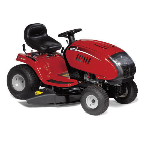 Best Deals On Mtd Lg 175 H Ride On Lawn Mower Compare