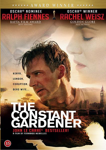 the constant gardener film essays The film 'the constant gardener' directed by fernando meirelles, i agree, is used as a means to critique our society the character of justin quayle, a british.