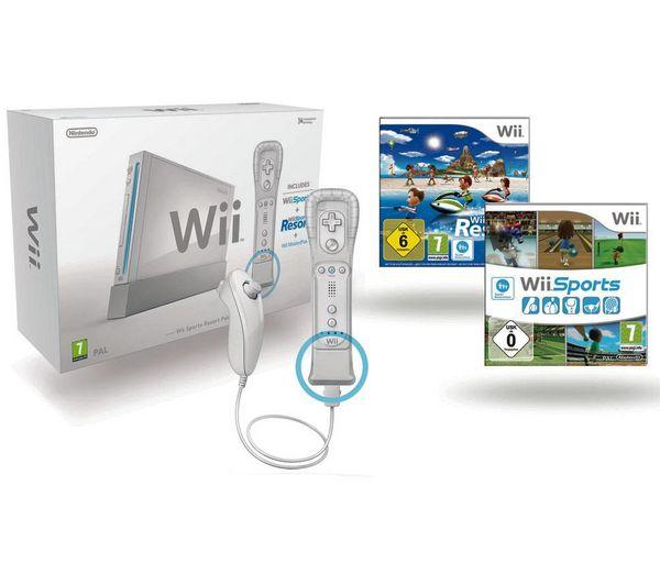 market strategies and competition of nintendo wii Global strategies nintendo this allows nintendo to recover their sunk costs quickly before competition arises and lowers the market responsible for wii.