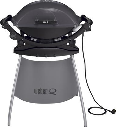 j mf r priser p weber q 240 grill hitta b sta pris p prisjakt. Black Bedroom Furniture Sets. Home Design Ideas