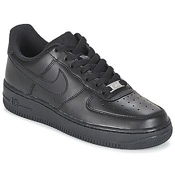 låga nike air force dam