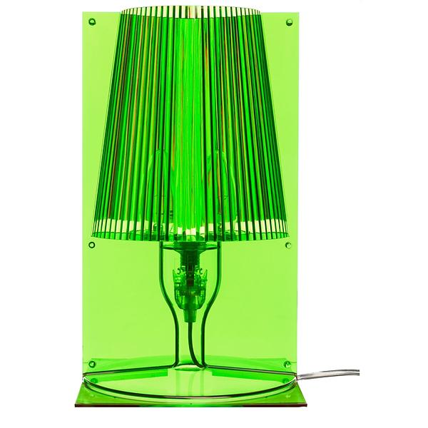 Best Deals On Kartell Take Table Lamp