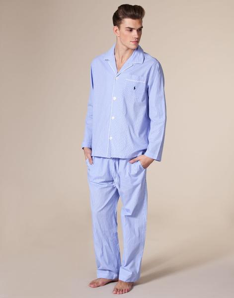 amazing jmfr priser p ralph lauren pyjama set long pyjamas fr herrar hitta  bsta pris p prisjakt with pyjamas herr ec225016348d3