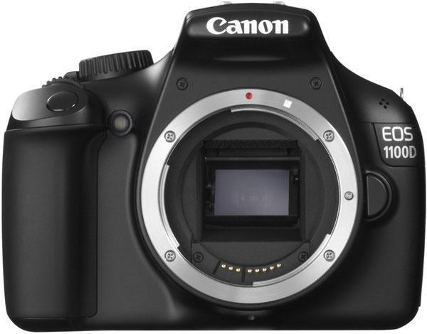 Canon EOS 1100D Best Price | Compare deals on PriceSpy Ireland