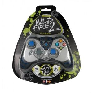 Datel Wildfire 2 Wired Controller (Xbox 360)