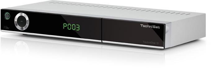TechniSat TechniStar S1