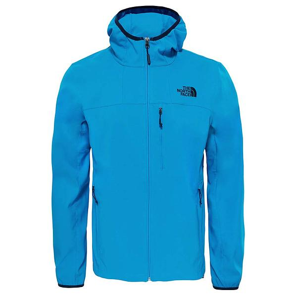 The North Face Nimble Hoodie Jacket (Uomo)