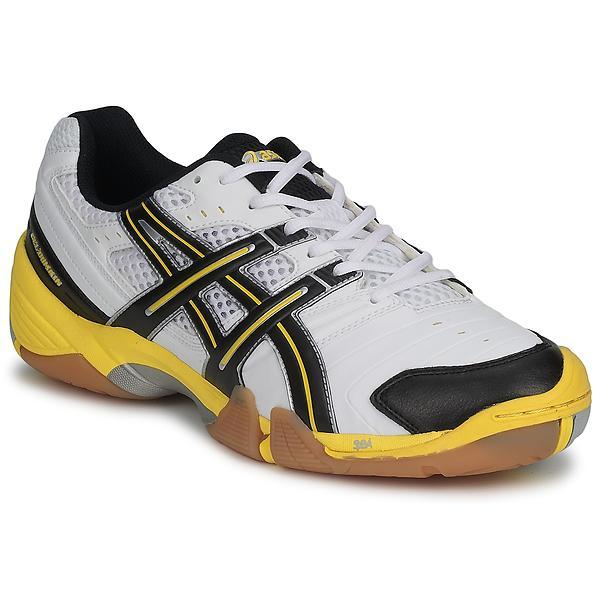 best deals on asics gel domain s indoor sports shoes